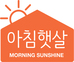 아침햇살 농가 메인